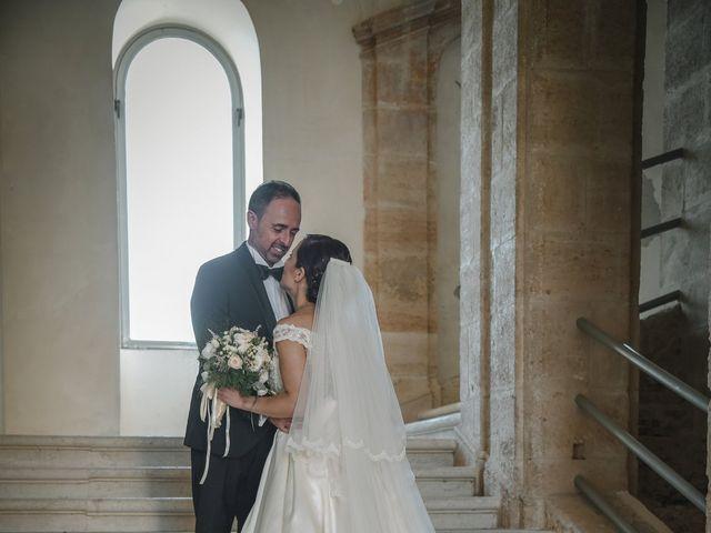 Il matrimonio di Cristian e Ilaria a Cosenza, Cosenza 19