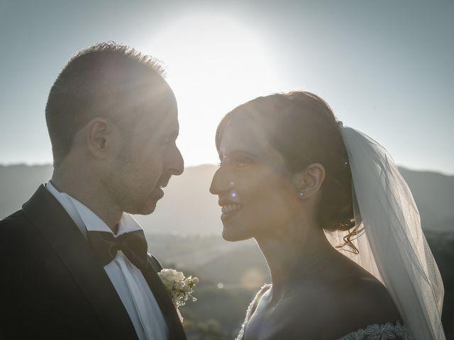 Il matrimonio di Cristian e Ilaria a Cosenza, Cosenza 22