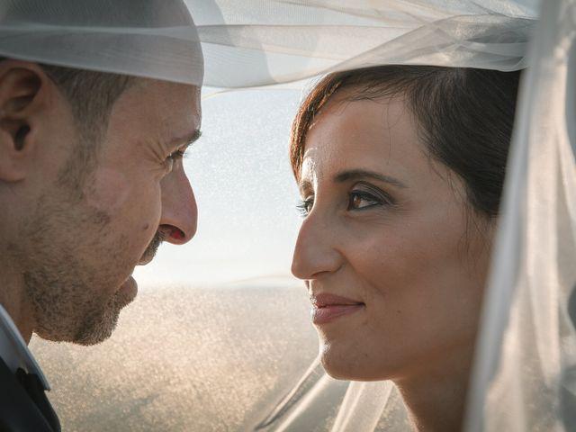 Il matrimonio di Cristian e Ilaria a Cosenza, Cosenza 23