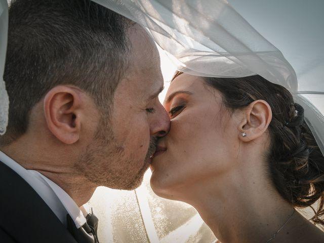 Il matrimonio di Cristian e Ilaria a Cosenza, Cosenza 24
