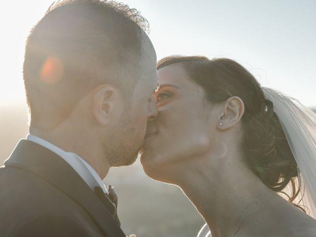 Il matrimonio di Cristian e Ilaria a Cosenza, Cosenza 25