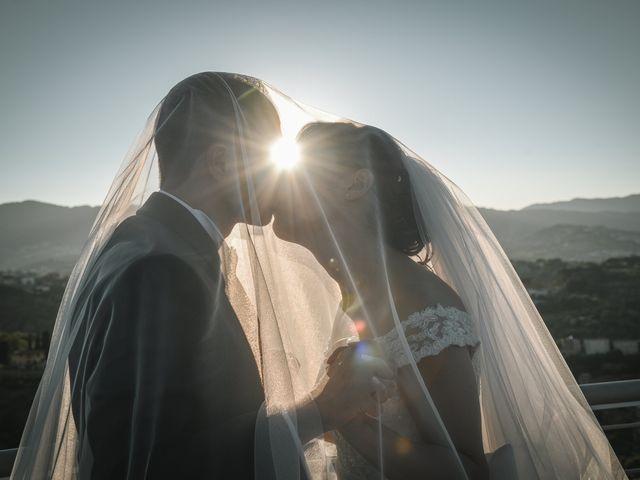 Il matrimonio di Cristian e Ilaria a Cosenza, Cosenza 26