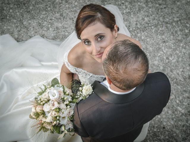 Il matrimonio di Cristian e Ilaria a Cosenza, Cosenza 27
