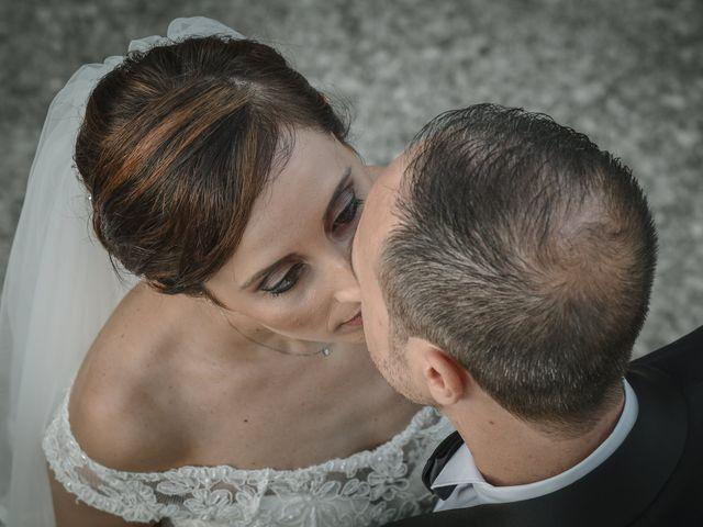 Il matrimonio di Cristian e Ilaria a Cosenza, Cosenza 28