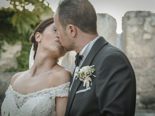 Il matrimonio di Cristian e Ilaria a Cosenza, Cosenza 2