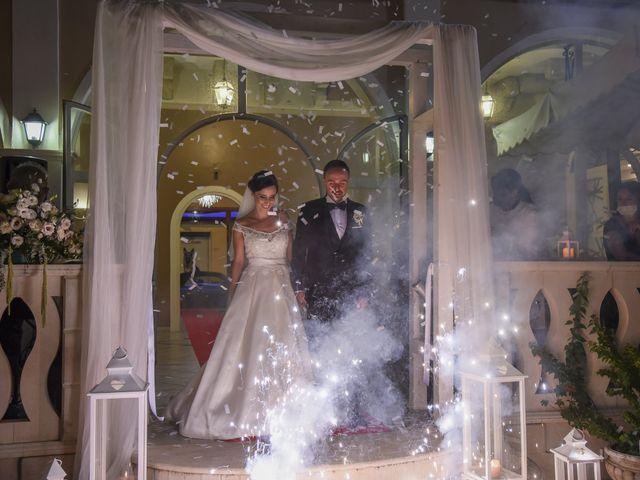 Il matrimonio di Cristian e Ilaria a Cosenza, Cosenza 29