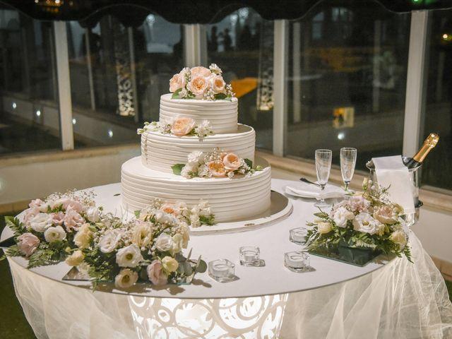 Il matrimonio di Cristian e Ilaria a Cosenza, Cosenza 31