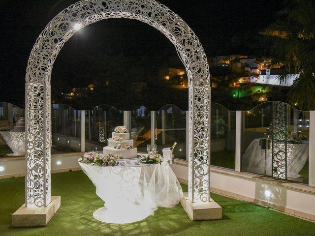 Il matrimonio di Cristian e Ilaria a Cosenza, Cosenza 33