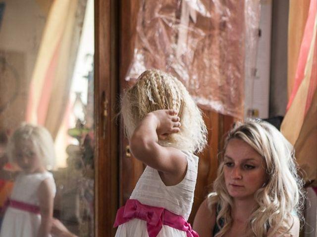 Il matrimonio di Stefano e Alessia a Cumiana, Torino 4