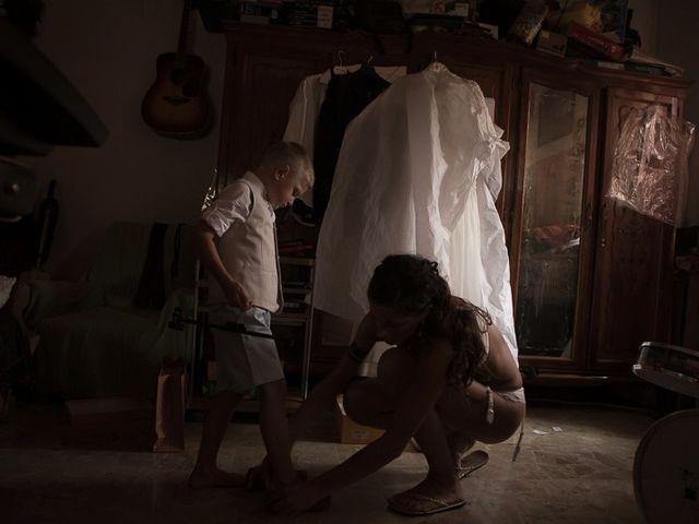 Il matrimonio di Stefano e Alessia a Cumiana, Torino 5