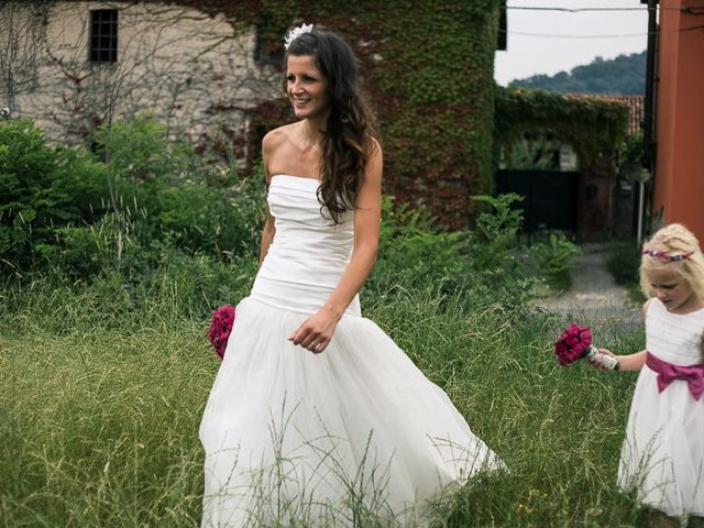 Il matrimonio di Stefano e Alessia a Cumiana, Torino 6