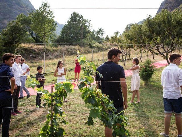 Il matrimonio di Stefano e Alessia a Cumiana, Torino 8
