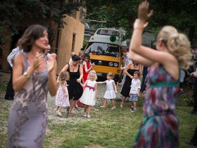 Il matrimonio di Stefano e Alessia a Cumiana, Torino 1