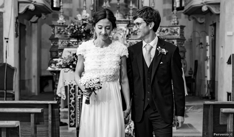 Il matrimonio di Andrea e Chiara a Castellarano, Reggio Emilia