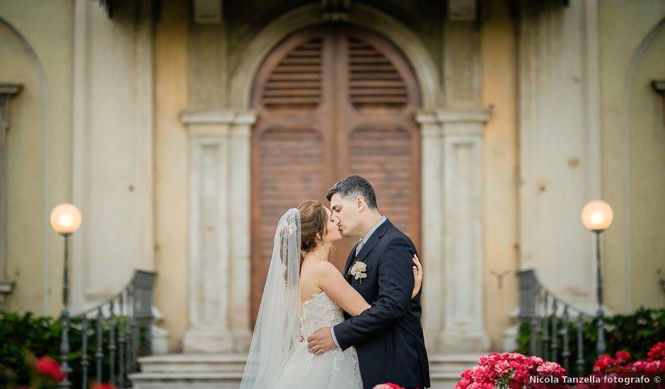 Il matrimonio di Massimo e Eleonora a Rubiera, Reggio Emilia