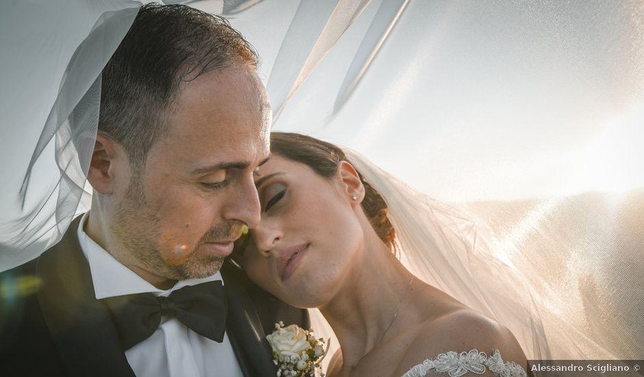 Il matrimonio di Cristian e Ilaria a Cosenza, Cosenza