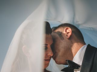 Le nozze di Francesca e Dario 1
