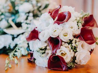 Le nozze di Fabiana e Nazareno 1