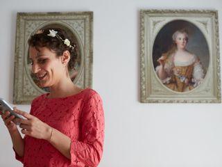 Le nozze di Maia e Alessandro 2