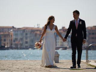 Le nozze di Maia e Alessandro