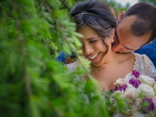 Le nozze di Serena e Filippo