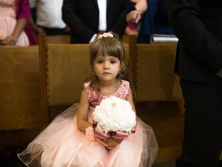 le nozze di Erica e Maicol 2