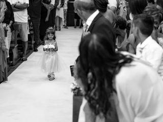 le nozze di Erica e Maicol 3