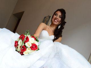 Le nozze di Veronica e Fausto 3