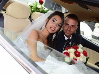 Le nozze di Veronica e Fausto