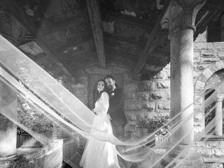 Le nozze di Rossella e Giorgio