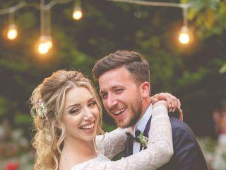 Le nozze di Giacomo e Valentina 1