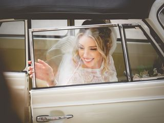 Le nozze di Giacomo e Valentina 2