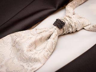 Le nozze di Ginevra e Andrea 2