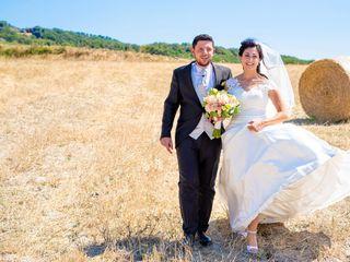 Le nozze di Ginevra e Andrea