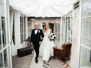 Le nozze di Pamela e Lorenzo 1