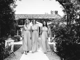 Le nozze di Pamela e Lorenzo 2