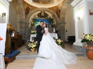 Le nozze di Mario e Sonia 3