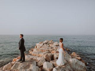 Le nozze di Mirka e Jacopo