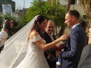Le nozze di Elena e Lucio 2