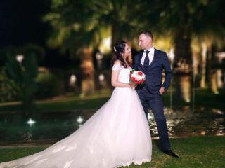 Le nozze di Elena e Lucio