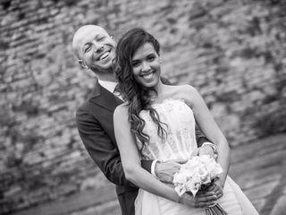 Le nozze di Karina e Mirco