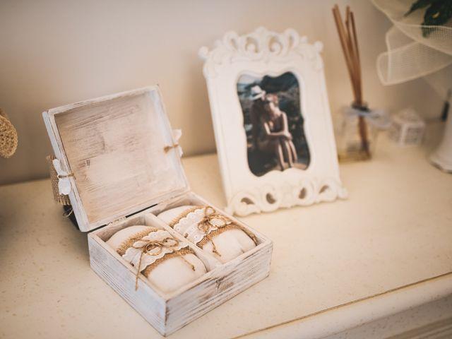 Il matrimonio di Dario e Francesca a Firenze, Firenze 8