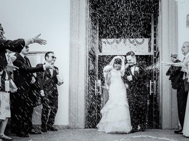 Il matrimonio di Dario e Francesca a Firenze, Firenze 21