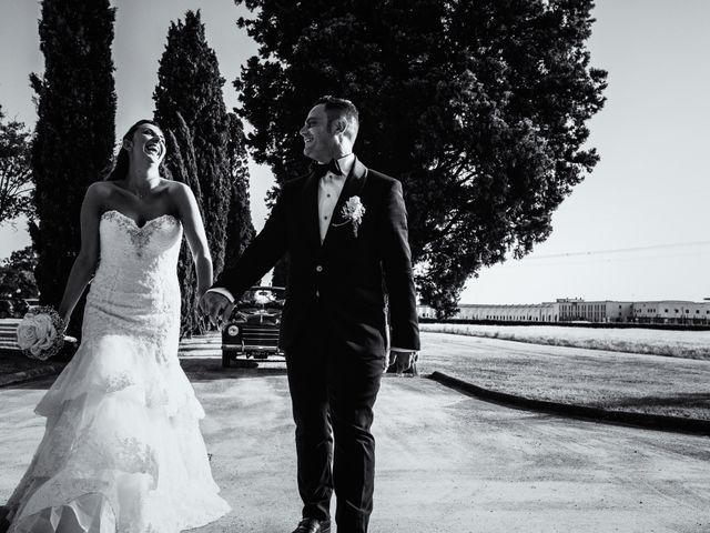 Il matrimonio di Dario e Francesca a Firenze, Firenze 27