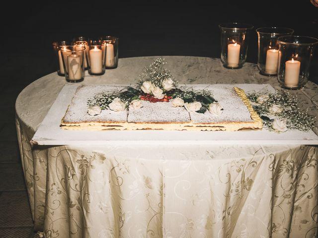 Il matrimonio di Dario e Francesca a Firenze, Firenze 30