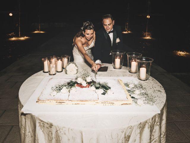 Il matrimonio di Dario e Francesca a Firenze, Firenze 31