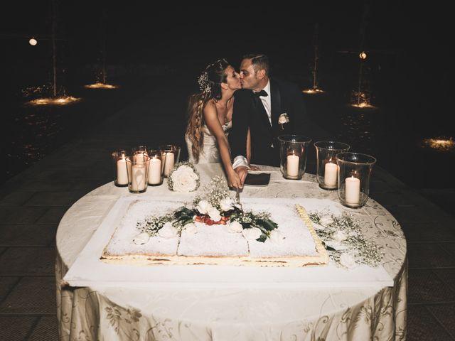 Il matrimonio di Dario e Francesca a Firenze, Firenze 32