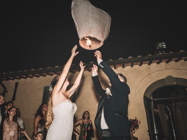Il matrimonio di Dario e Francesca a Firenze, Firenze 33