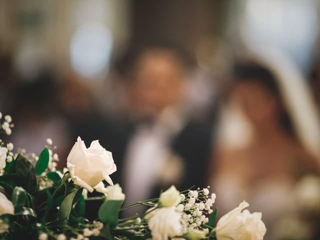 Il matrimonio di Dario e Francesca a Firenze, Firenze 40