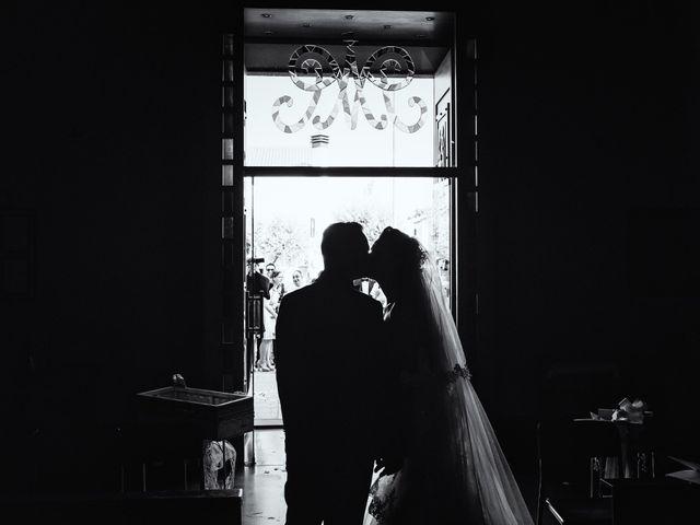 Il matrimonio di Dario e Francesca a Firenze, Firenze 41